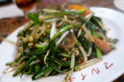 20200627-2 大阪 ふとニラレバな気分になり、中華食堂マルイチへ