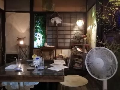 '20 東京さんぽ 神楽坂2(東京大神宮~まめ茶和ん~ムギマル2~赤城神社~おけ以)