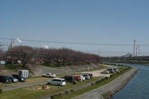 東海道を簸たすら歩いてみました  四日市・石薬師