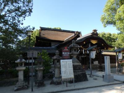 京都 伏見 藤森神社(Fujinomori Shrine, Fushimi, Kyoto, JP)