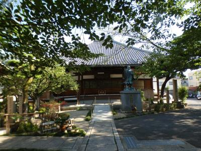 京都 伏見 墨染寺他(Bokusenji Temple and etc., Fushimi, Kyoto, JP)