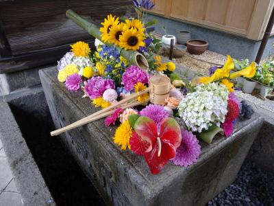 2020年6月青紅葉の京都1泊2日(後編)