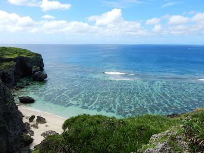 最西端与那国島。のんびりとした島滞在を満喫♪♪