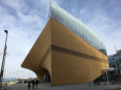 ヘルシンキは名建築の宝庫!至福の街歩き&建築ツアー