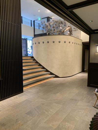 今が狙い目、梅雨の合間にお洒落なブティックホテルに泊まる京都旅 その1