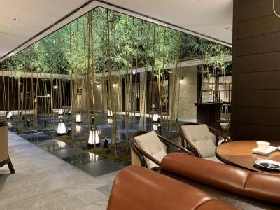 今が狙い目、梅雨の合間にお洒落なブティックホテルに泊まる京都旅 その2