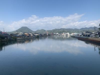 城下町旅ラン(16)海の京都・舞鶴