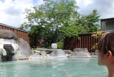 【前編】移動制限が解除されたので…人生初の一人旅!山形県の蔵王温泉で湯めぐり&グルメの旅!
