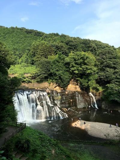 真夏の栃木旅(益子~那須烏山)No.1