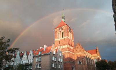 ポーランド旅行記(1)
