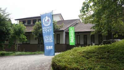 琵琶の奥へ行くか 菅浦から湖西へ 鮒寿司の湖里庵の再建を願って