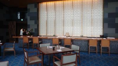 二度目のハレクラニ沖縄は夫と一緒に☆リゾートステイを満喫できて最高!!  3日目 :  初めてのAOMIで和朝食を!