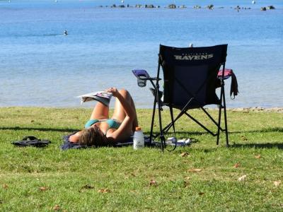 ハワイの休日・いろいろな人と再会出来た16日間 平日の「マジック・アイランド~アラモアナ・ビーチ」をぶ~らぶら。(2020)