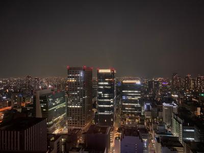 2020.6*シャングリラ東京*スイートルームでのんびりホテルステイ♪