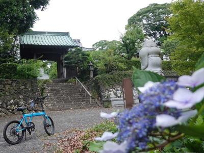 自転車でGO!早朝バージョン・富士&富士宮市内 2020.06.18