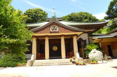 龍珠院(横浜市磯子区岡村6)