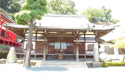 金蔵院(横浜市磯子区磯子4)