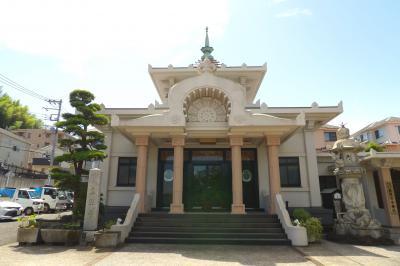真照寺(横浜市磯子区磯子8)