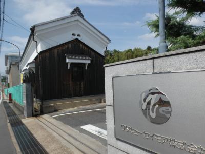 京都 井手町 山城多賀(Yamashiro Taga, Ide, Kyoto, JP)