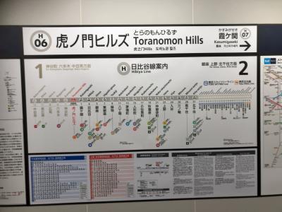 2020年7月関東鉄道旅行3(日比谷線と湘南ライナー)