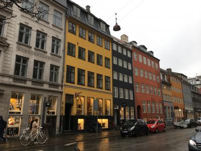 創立25周年記念旅行体験記「コペンハーゲン旅行記」