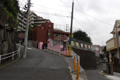 南聖心幼稚園(横浜市南区永田北2)