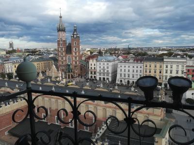 ポーランド旅行記(2)