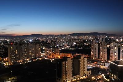 中国・モンゴルひとり旅@2019GW【8・9日目】
