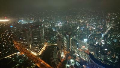 2020 6月 横浜 ~キラキラ夜景のホテルに泊まろう☆~だけど。。(笑)