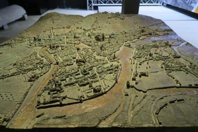 ヨーロッパ交易の中継地リェージュ5. サン・ランベール広場の地下遺跡での恐怖体験!?