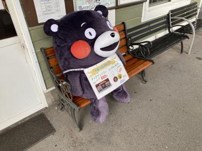 九州食い尽くしと昭和なモノ探しの旅 熊本市内編3