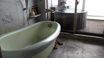 コロナウイルス感染危惧の為車で行ける伊豆稲取温泉『浜の湯』に行ったけど本当は飛行機で遠出したい。