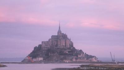 ロマンチック街道とスイス パリ10日間の旅 その三 フランス編