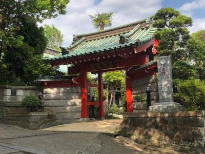 藤沢の寺社巡り(2)