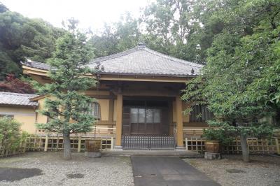 東福寺(横浜市西区赤門町2)