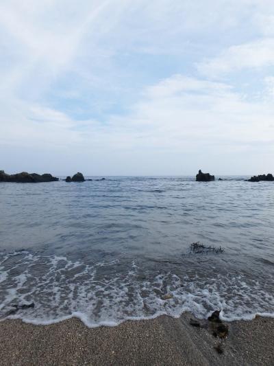 海の声が聴きたくて