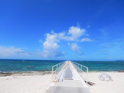 ナガンヌ島 渡嘉敷島 シュノーケリング「南の島に癒される ぼっち旅…」