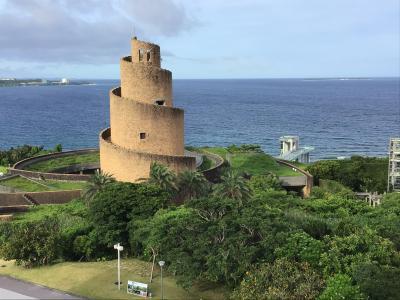 コロナに負けるな!やっと行く事が出来た沖縄本島で、ちょっとステイ! 2