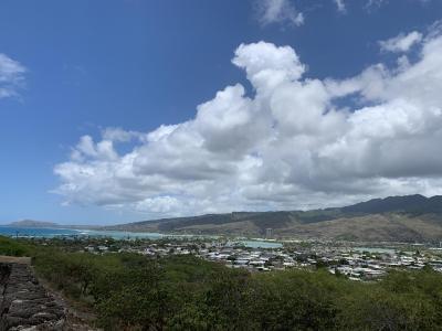 Hilton3泊招待券で6泊8日のハワイ旅行 3日目