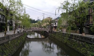 【車で行く】初めての出石と城崎温泉 1泊2日