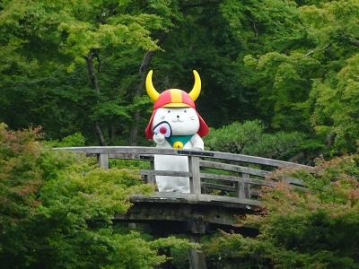 彦根城(滋賀県)2020.6.12