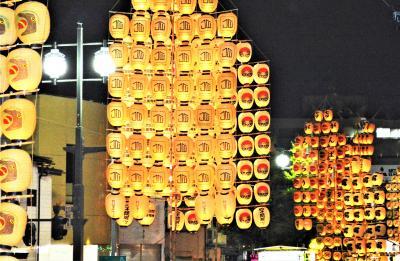 【リメイク2020】盛夏2015東北三大祭りをイク!②竿灯まつりで、ドッコイショー、ドッコイショ☆*