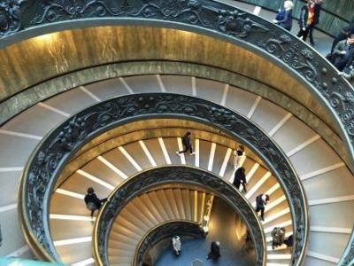 創立25周年記念旅行体験記「ローマ&ベネチア旅行記」
