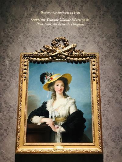 2020 『フランス絵画の精華』展へ行ってみた♪ @大阪市立美術館