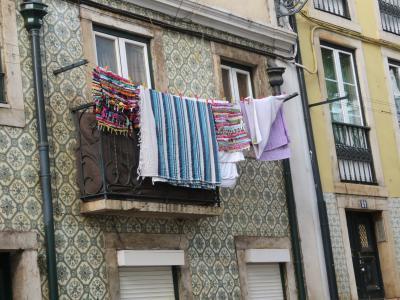 リスボン4日目、街歩き。頼りにしていたGoogle mapは、私と友達になれてなかったのです。
