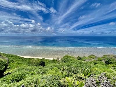 大自然の島!大感動の島!日本最西端の島=与那国島の魅力をご覧ください〜その壱〜