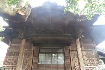 願成寺(横浜市西区西戸部3)