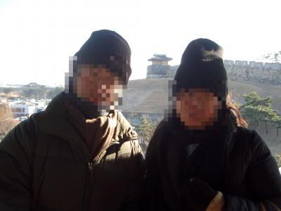 初めてのソウル3日間(2008年12月)仁寺洞、昌徳宮、水原華城、北村、素饍齋など