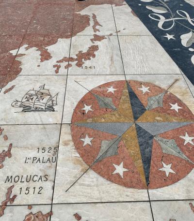 5つ星宮殿ホテル(3泊目)とポサーダ(2泊目)で過ごす 悠久のポルトガル6日間 -7