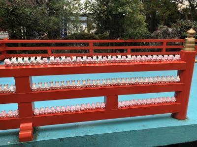緊急事態宣言解除後の京都~京都駅周辺・岡崎神社・すき焼きキムラ・リンツショコラカフェ~